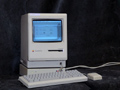 Apple Macintosh Plus 1M